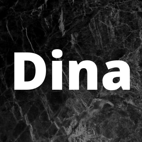 Dina's Story