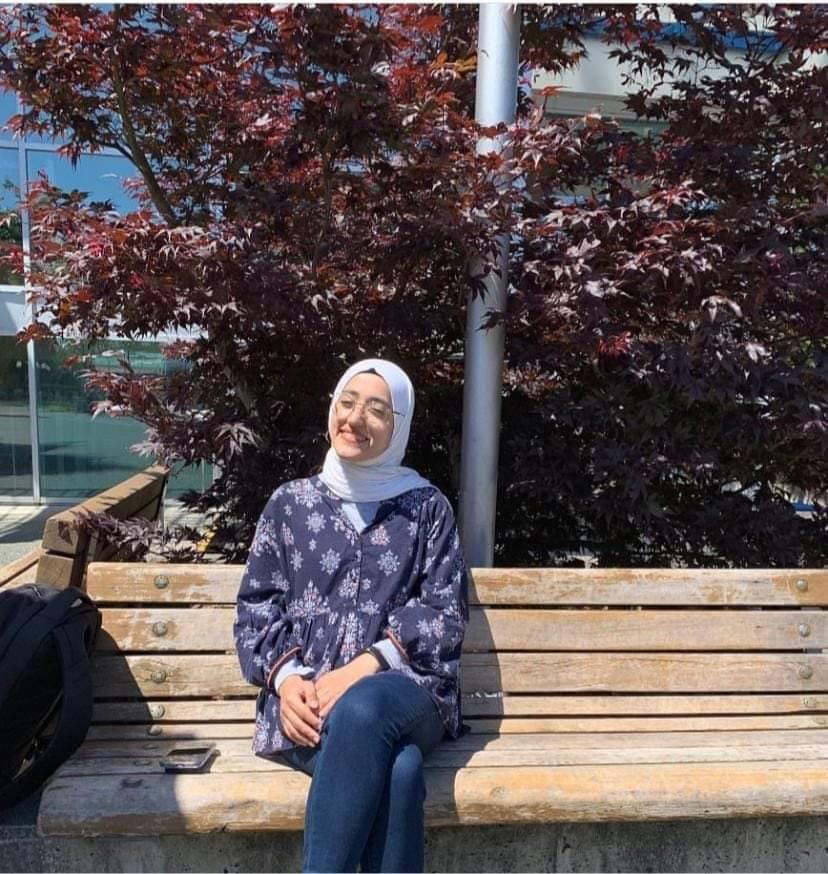 Taqa's Story