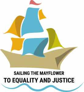 Sailing the Mayflower to Equality and Justice: Annual Youth Awards 2020